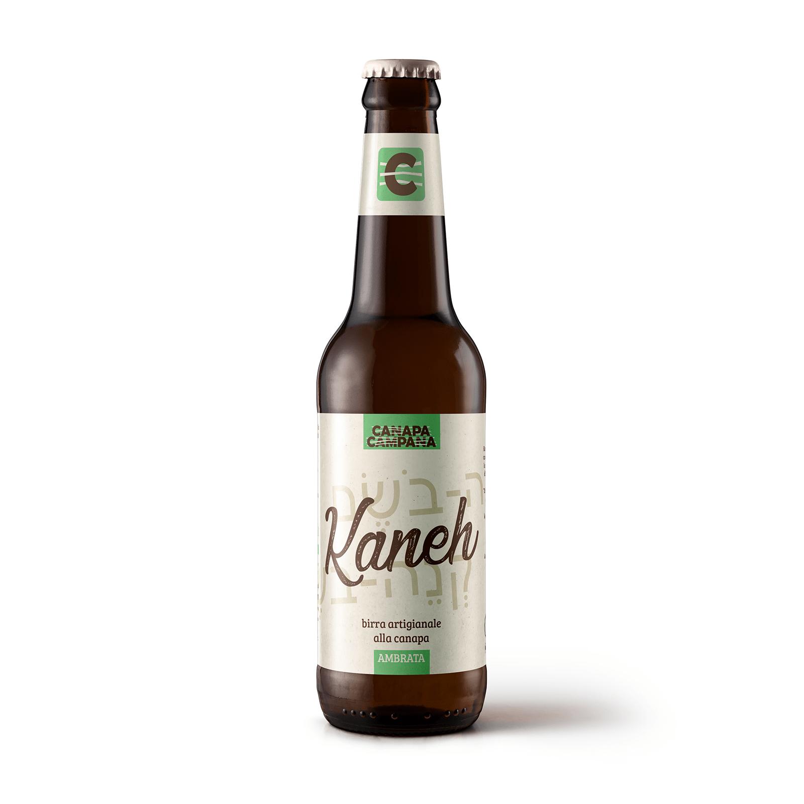 Birra Kaneh 33cl