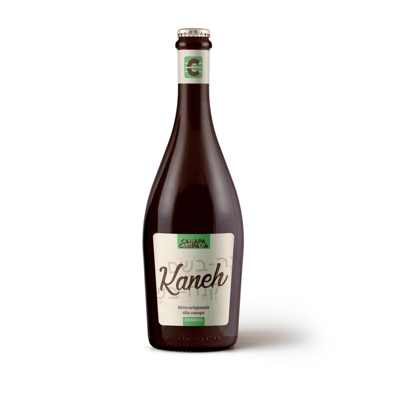 Birra Kaneh 75cl